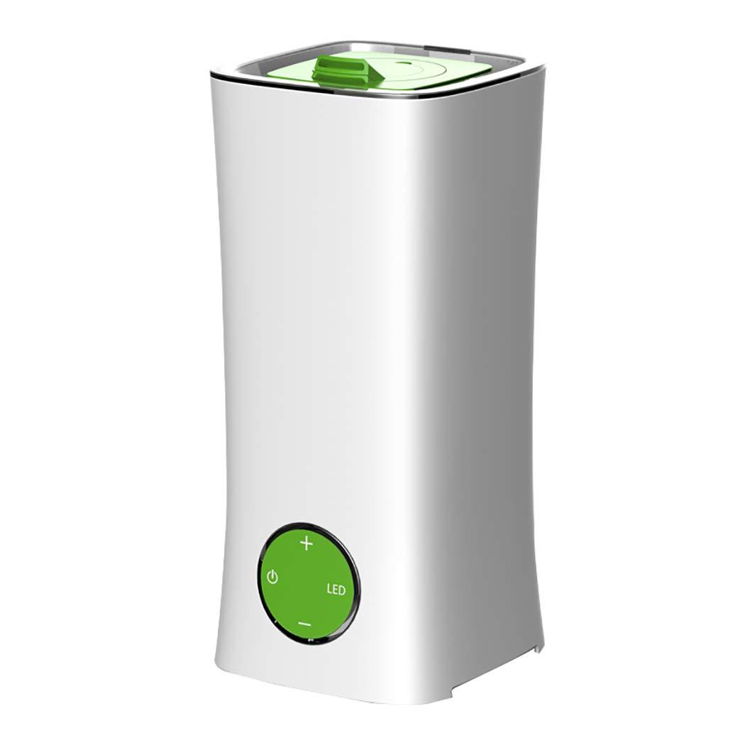 最適な価格 室内加湿器 B07JNKHJSF 緑)、水を加える、きれいにする、8時間、長持ちする加湿アロマテラピーマシンLED (色 : 緑) 緑 緑 B07JNKHJSF, 工芸工房 イベントツール販促品:3476f0dc --- cliente.opweb0005.servidorwebfacil.com