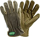 West Chester Scotts SC86007/L Water Resistant Driver Glove