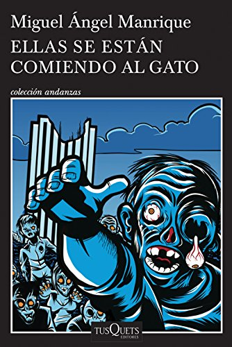 Amazon.com: Ellas se están comiendo al gato (Spanish Edition) eBook ...