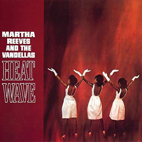 (Love Is Like A) Heat Wave