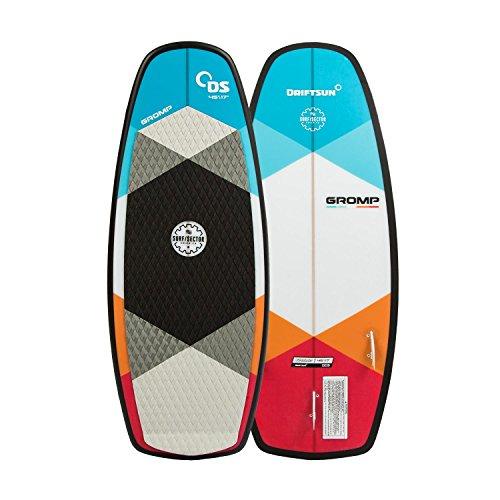 - Driftsun Gromp Wakesurf Board - 3' 9