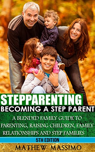 HAVE YOU EVER WONDERED HOW TO BEST APPROACH YOUR NEW ROLE AS A STEPPARENT? HAVE YOU FOUND IT CHALLENGING TO GET ALONG WITH YOUR STEPCHILDREN?You are certainly not alone, and this book is here to help you. Starting a new family in which you ha...