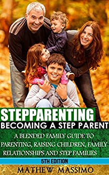 child and stepparent relationship