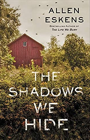 book cover of The Shadows We Hide
