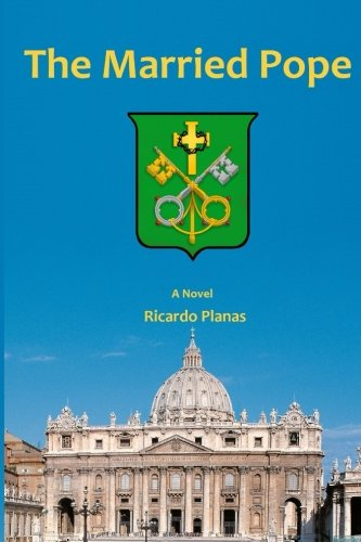 Download The Married Pope pdf epub