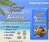Coconut Secret Aminos Coconut Packets, 5 oz