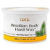 GiGi Brazilian Body Hard Wax 14 Ounce - Best Reviews Guide
