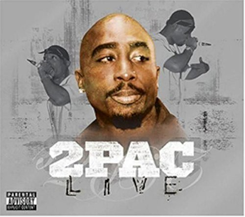 2Pac Live [Vinyl] by Koch Records