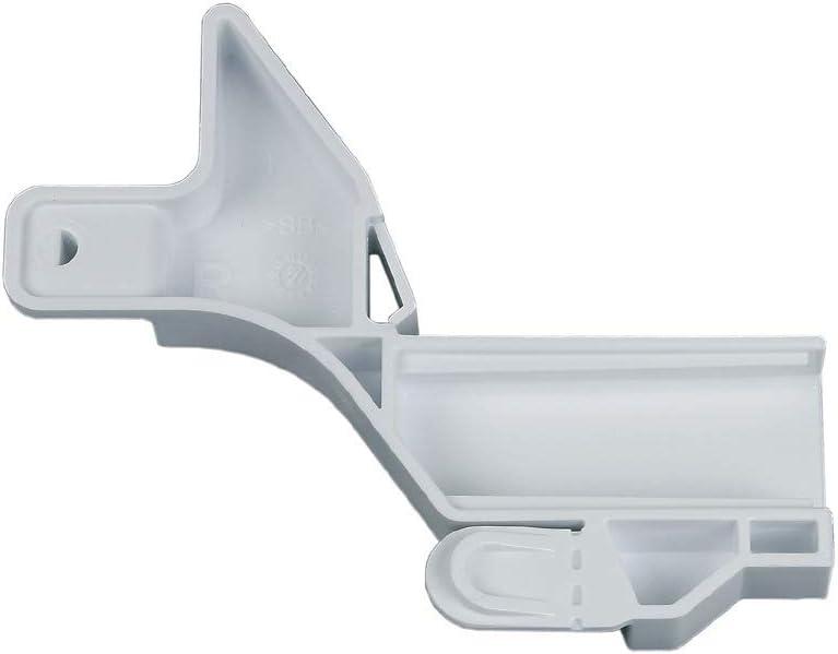 Gefrierfachklappenhalter links Gefrierschrank Bosch Siemens 657908 ORIGINAL