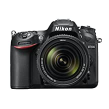 NIKON D7200 AF-S DX 18-140mm f/3.5-5.6G ED VR Kit