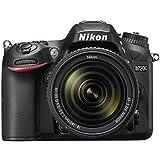 NIKON D7200 AF-S DX 18-140mm f/3.5-5.6G ED VR Kit