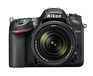 Nikon D7200 Digital Camera and AF-S DX 18-140mm f/3.5-5.6G ED VR Lens Kit (B00UBJLGJO) | Amazon price tracker / tracking, Amazon price history charts, Amazon price watches, Amazon price drop alerts