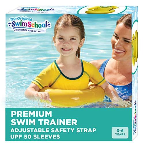SwimSchool Heavy Duty Swim