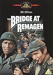 Bridge At Remagen The [DVD] [Reino Unido]
