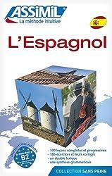 L'Espagnol ; Livre