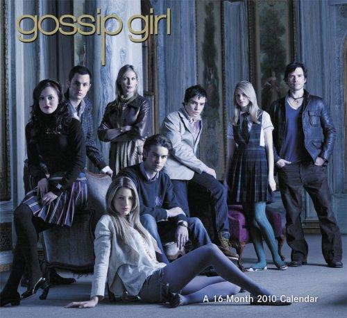 Gossip Girl 2010 Calendar ()