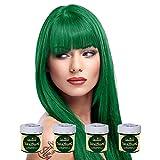 La Riche Unisex Adult's Directions Color Hair Dye 4 Pack