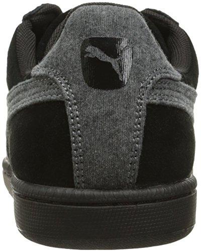 Black Smash Da Us Moda Uomo M Sneaker 10 Puma Jersey Di