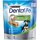 Purina DentaLife Daily Oral Care Mini Dog Treats - 58 ct. Pouch