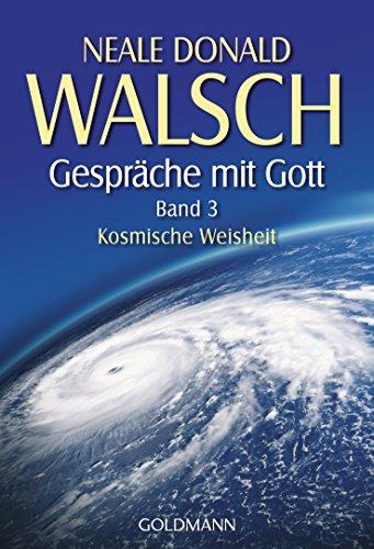 Gespräche mit dem lieben Gott (German Edition)
