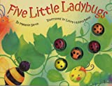 img - for Five Little Ladybugs book / textbook / text book