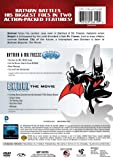 Batman Double Feature (Batman & Mr. Freeze: SubZero/Batman Beyond: The Movie)