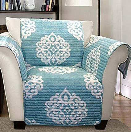 Amazon.com: Hebel Sophie Furniture Protector - Blue | Model ...