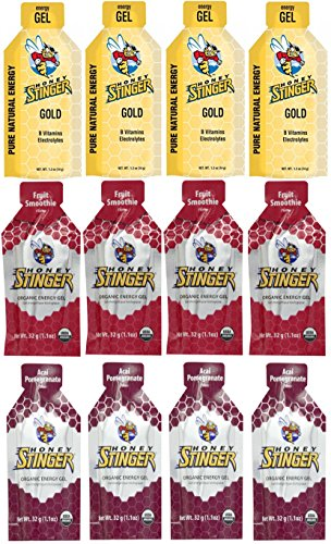 Honey Stinger Energy Variety Pack
