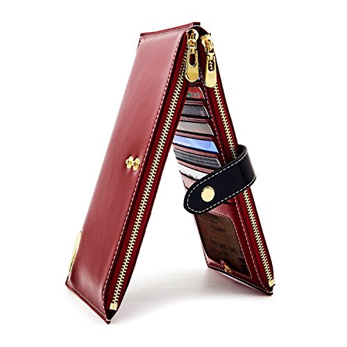 Leather Handbags For Women - 5