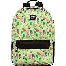 Mochila G, DMW Bags, Minecraft, 11491