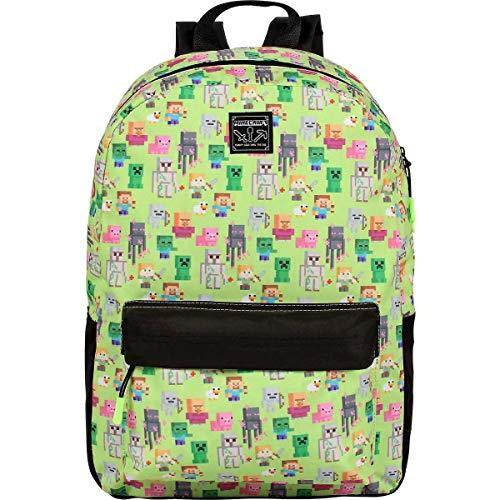Mochila G Minecraft, 11491, DMW Bags