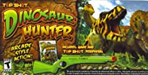 Top Shot Dinosaur Hunter (Wii)