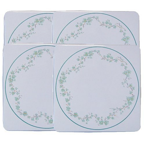 - Corelle Coordinates Callaway Economy Gas Burner Covers, Set of 4 by Reston Lloyd