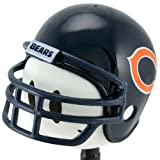 Chicago Bears Football Helmet Antenna Topper