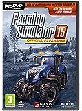 Farming Simulator 15 Expansion Pack [Importación Inglesa]