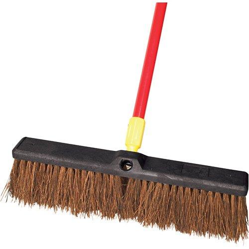 人気ブレゼント! ACE RoughサーフェスPush Broom 4パック B00LFNBD0M 再販ご予約限定送料無料