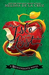 The Isle of the Lost: A Descendants Novel (The Descendants)