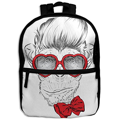 Gorillaz Book Bag - 2