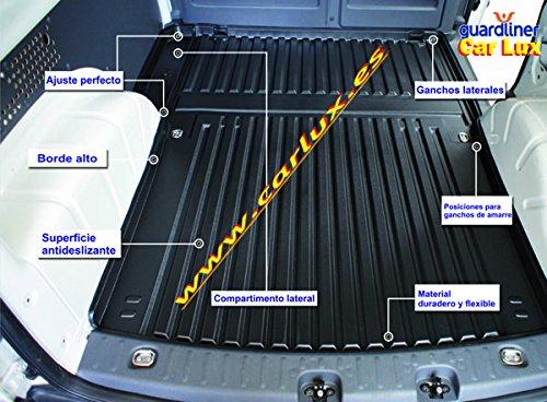 /Coffre Coffre Cargo Car Lux nar04306/