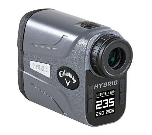 Callaway Hybrid Laser-GPS Rangefinder by Callaway (Image #1)