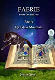 Free eBook - Faerie Omnibus  Books One and Two