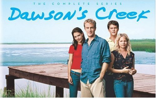 Dawson's Creek: The Complete Series by Son