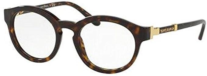 213fe18ab8 Tory Burch Women s TY2076 Eyeglasses 48mm at Amazon Women s Clothing store
