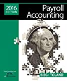 img - for Payroll Accounting 2016 (with CengageNOW v2, 1 term Printed Access Card) book / textbook / text book