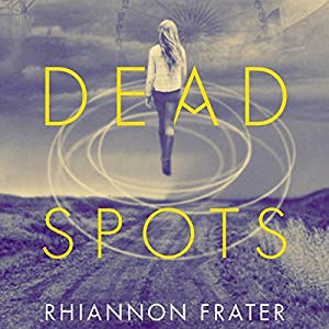 Dead Spots Hörbuch