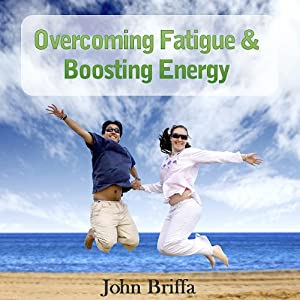 Overcoming Fatigue and Tiredness, and Boosting Energy Speech