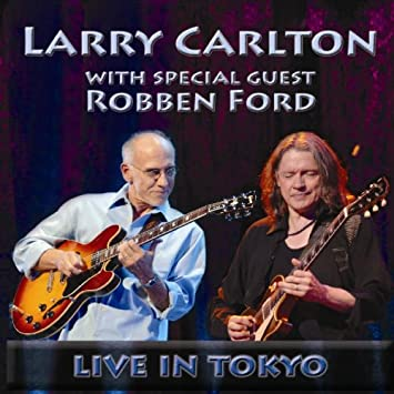 Amazon | Larry Carlton With Sp...