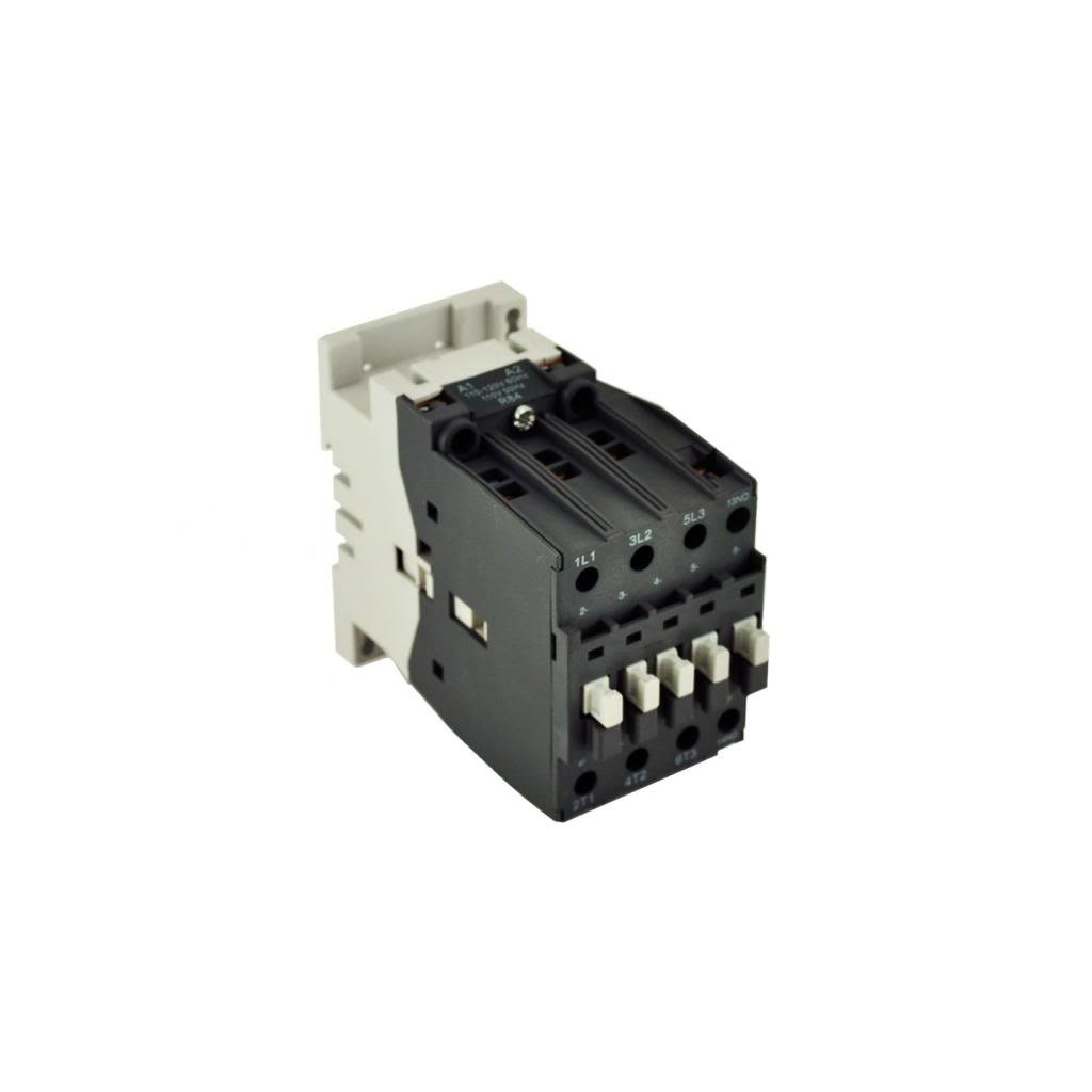 Direct Replacement for Asea ABB A30-30-10 ABB Contactor A30-30-10-84 120V Coil 3PH 3 Pole 600V AC 34Amp 2 year Warranty
