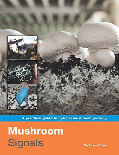 Mushroom Signals [Hardcover] - Seller: Hardcover - New / Nuevo [+Peso($26.00 c/100gr)] (AZB)