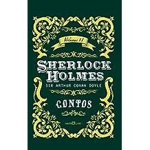 Sherlock Holmes. Contos - Volume II